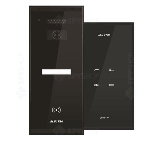 Set interfon Electra Smart INT-ELEC-01, 1 familie, RFID, 2 tag-uri