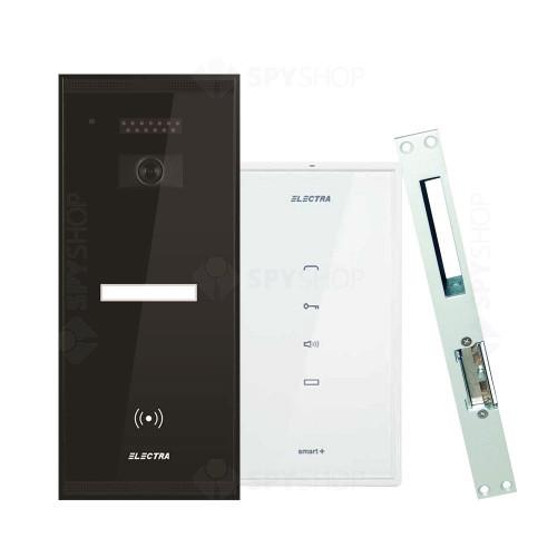 Set interfon Electra Smart INT-ELEC-03, 1 familie, RFID, 2 tag-uri