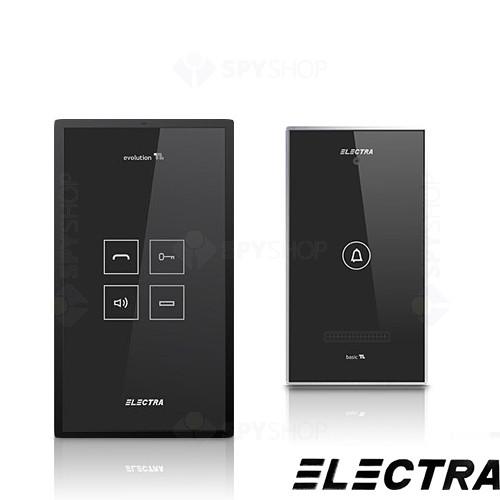 Set interfon Electra smart INT-ELEC-27