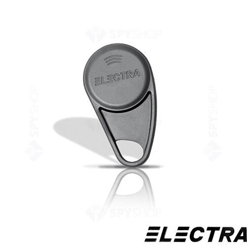 Set interfon pentru bloc Electra smart INT-ELEC-22, 20 familii, RFID, 40 tag-uri