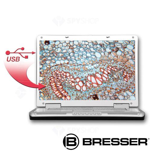 Set microscop Bresser Junior 40x-1024x 8855000