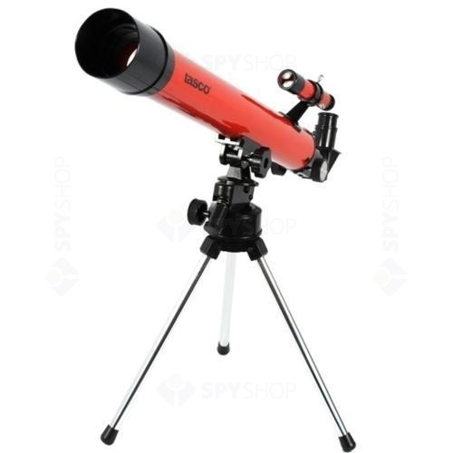 Set Telescop 50X50 si Microscop 900X Tasco 49TN