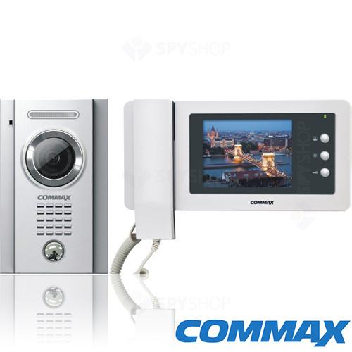 SET VIDEOINTERFON COMMAX CDV-50N KIT