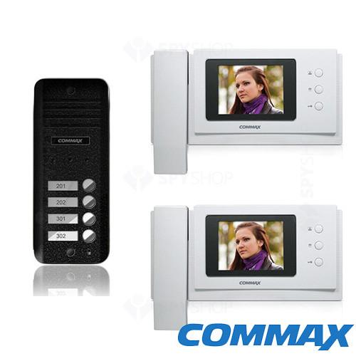 Set videointerfon Commax KIT CNM-2F