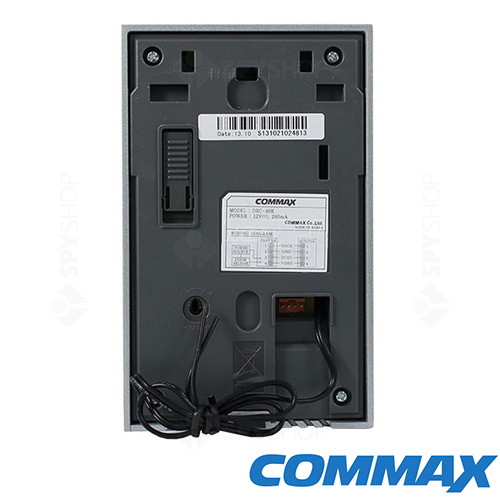 Set videointerfon commax KIT CDV-72