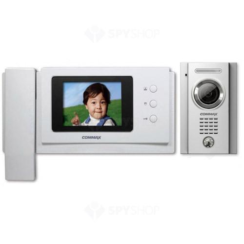 Set videointerfon Commax NEW ECO SET