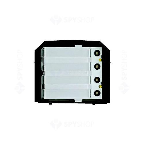 Set videointerfon Aiphone GTV3E, 3 familii, 3.5 inch, aparent