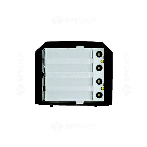 Set videointerfon cu 5 posturi de interior Aiphone GTV5E