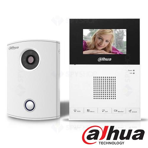 Set videointerfon Dahua KIT SV01