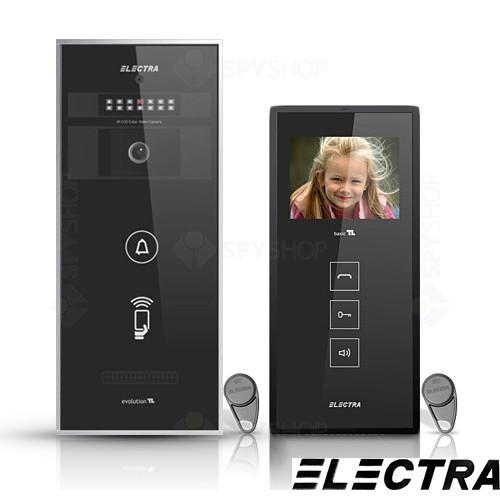 Set videointerfon Electra SMART VID-ELEC-33