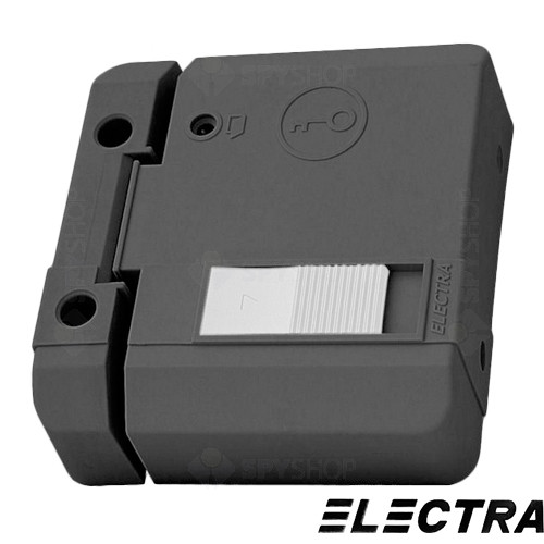 Set videointerfon Electra Smart VID-ELEC-11