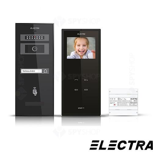 Set videointerfon Electra Smart VID-ELEC-13