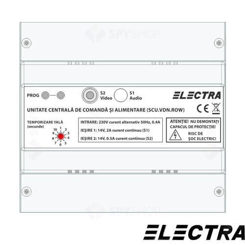 Set videointerfon Electra SMART VID-ELEC-30