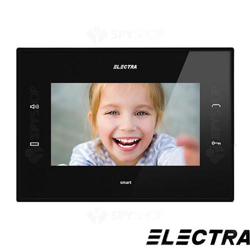 Set videointerfon Electra Smart VID-ELEC-34