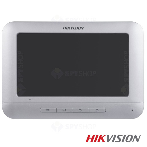 Set videointerfon HikVision DS-KIS202