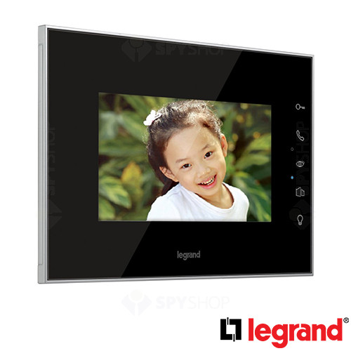 Videointerfon de interior Legrand 369225