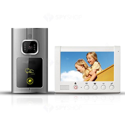 Set videointerfon TOP2003DVC-A6D + FM03MBVC-10(7