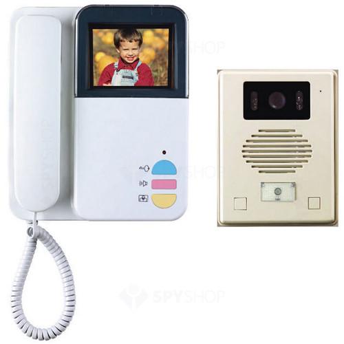 SET VIDEOINTERFON VDP-20KN-3-C