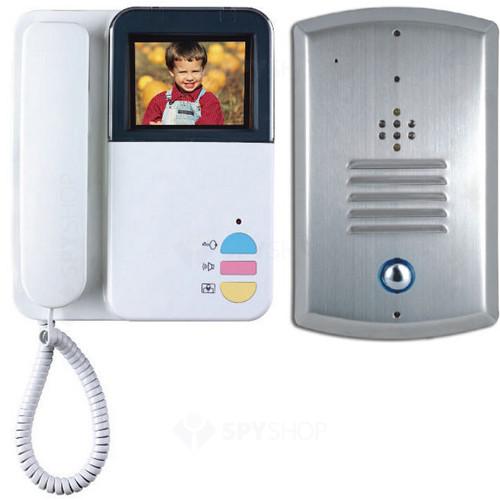 Set videointerfon VDP-10MA-C