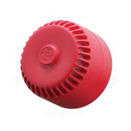 Sirena conventionala rosie multiton ROLP 32r