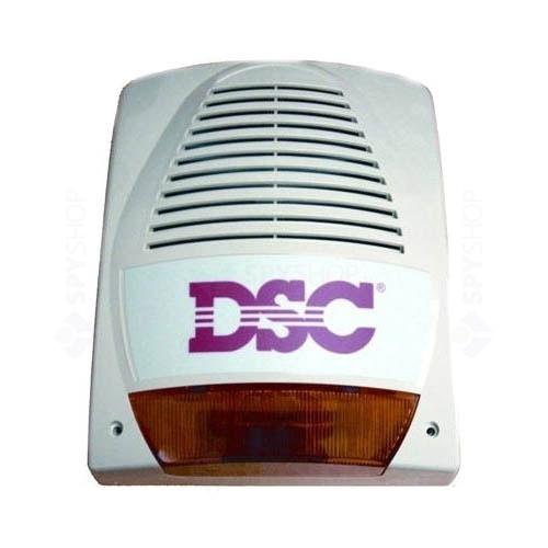 Sirena de exterior autonoma DSC LADY-PI