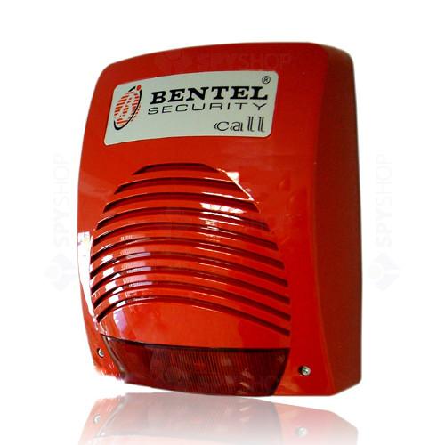 SIRENA DE EXTERIOR BENTEL CALL-R24