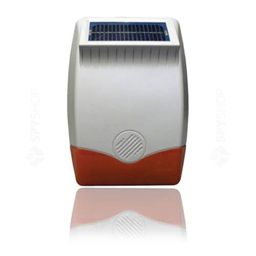 Sirena de exterior cu panou solar Bentel WLS-S1