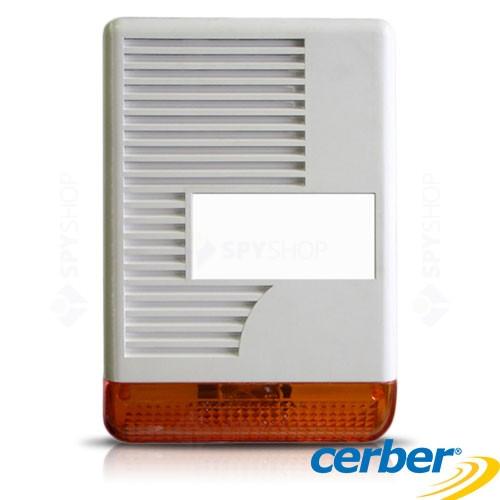 Sistem alarma antiefractie cerber c816