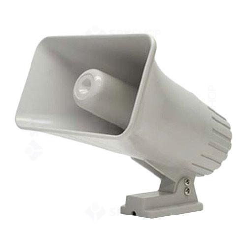 Sirena de exterior tip salvare Stim S1203, 130 dB, 30 W, ABS plastic