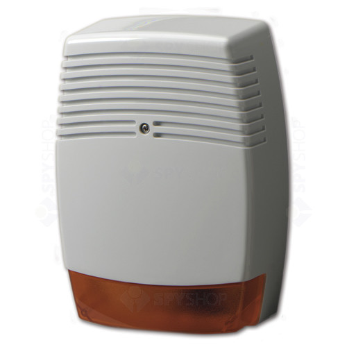 Sirena de exterior wireless UTC Fire & Security TX-7201