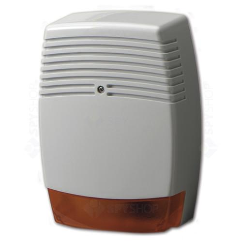 Sirena de exterior wireless UTC Fire & Security TX-7201