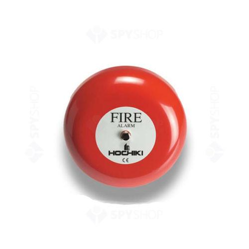 Sirena de incendiu cu clopot monitorizat HOCHIKI MBA-8