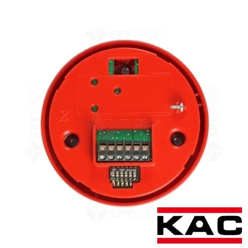 Sirena de incendiu KAC CWSO-RR-S1