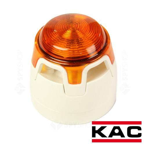 Sirena de incendiu KAC CWSS-WA-W7