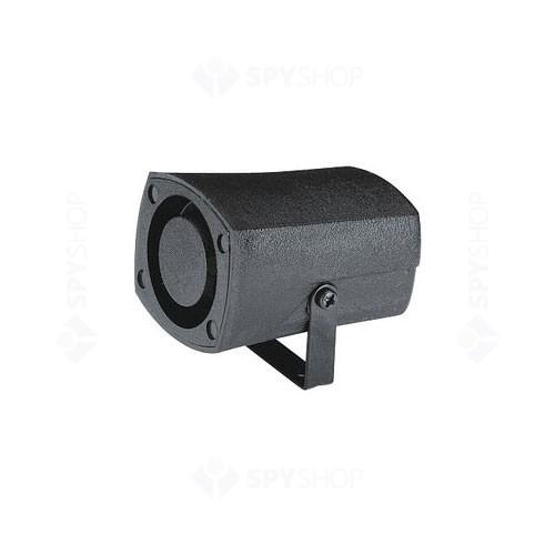 Sirena de interior piezo Stim PS40, 100 dB, 150 mA, ABS plastic