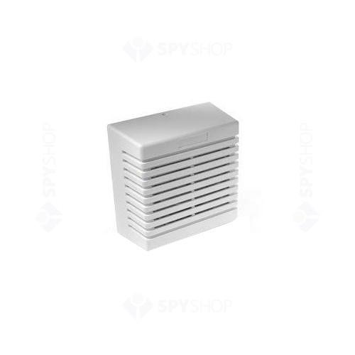 Sirena de interior Stim S1209, 115 dB, 20 W, ABS plastic