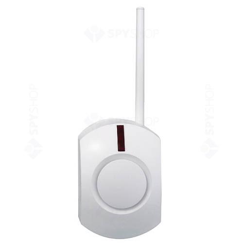 Sirena de interior wireless Jablotron UC-260, 110 dB, 8 tonuri, 433 MHz