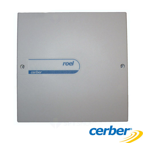 Sistem alarma antiefractie cerber c51