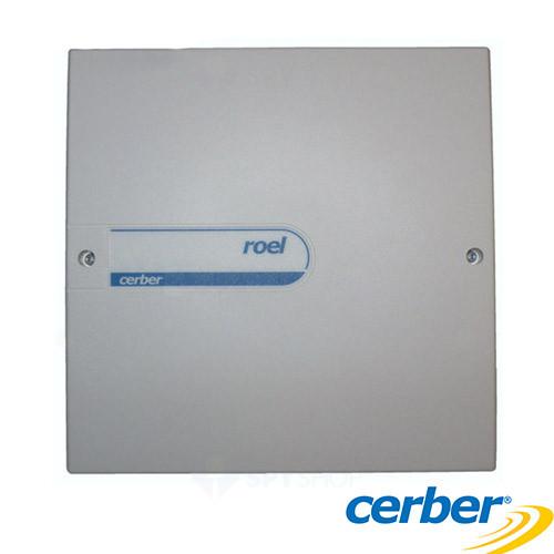 sistem alarma antiefractie cerber c51+
