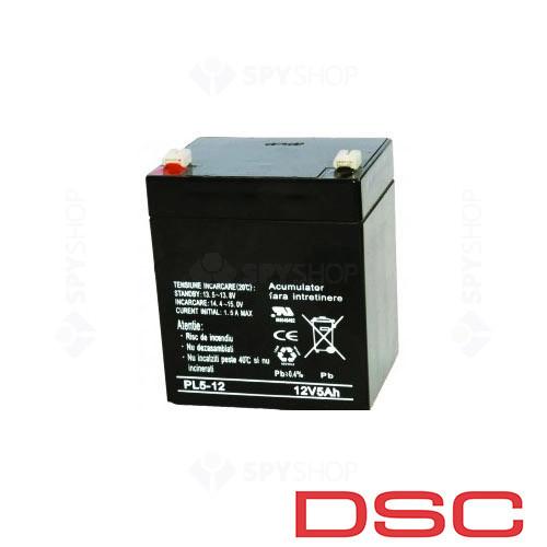 Sistem alarma antiefractie DSC KIT 1404-INT