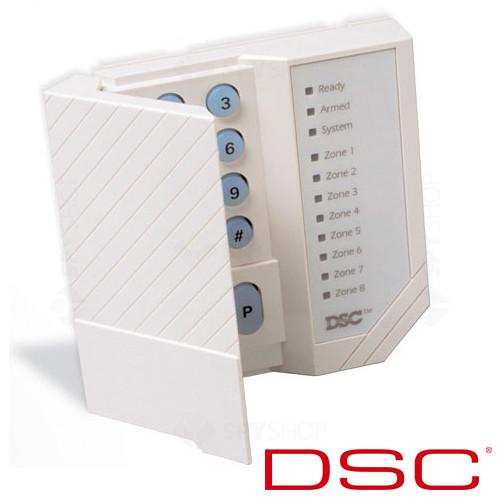Sistem alarma antiefractie DSC Power KIT 585 EXT SIR