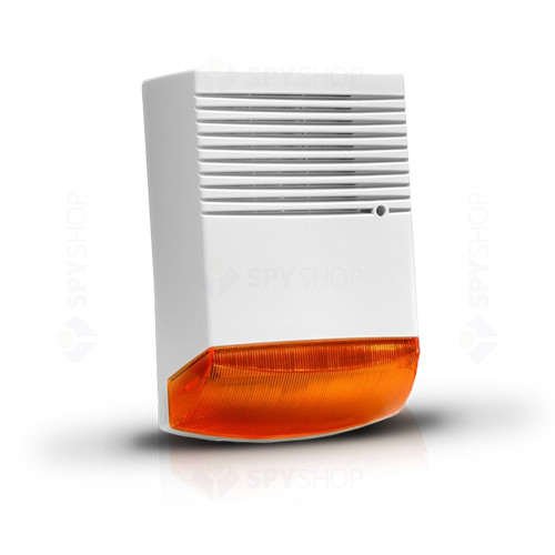 Sistem alarma antiefractie dsc power pc 585 + COMUNICATOR GSM SEKA SMS
