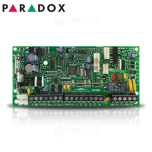 Sistem alarma antiefractie Paradox Spectra SP 4000+SL-900B+TM50