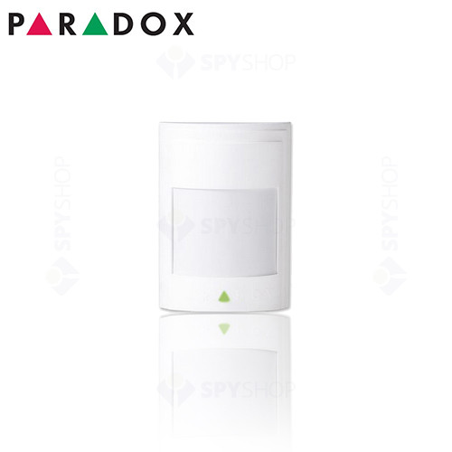 Sistem alarma antiefractie paradox spectra sp 5500