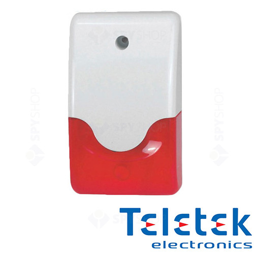 Sistem alarma antiefractie Teletek KIT 1 CA 62 LED