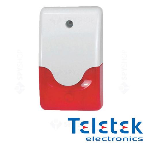 Sistem alarma antiefractie Teletek KIT 2 CA 62 LCD