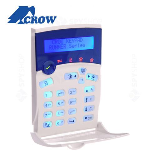 Sistem alarma antiefractie wireless CROW Runner KIT