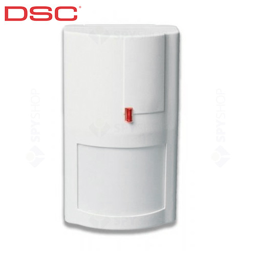 Sistem alarma antiefractie wireless dsc alexor kit495