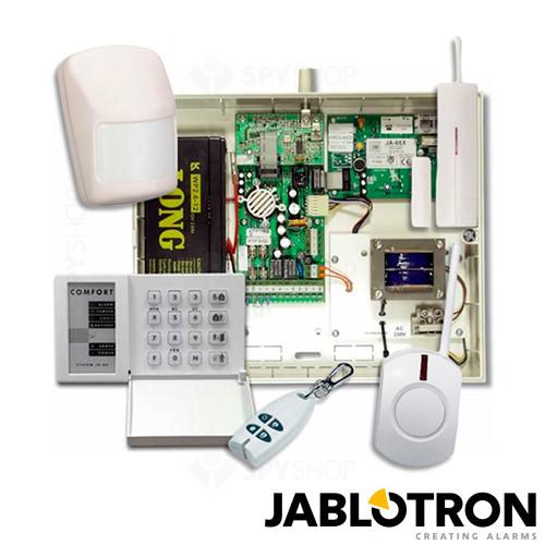 Sistem alarma antiefractie wireless Jablotron JK-06