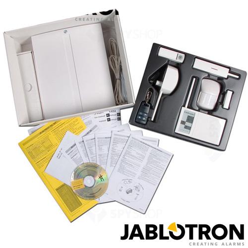 Sistem alarma antiefractie wireless Jablotron JK-15-2.2